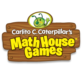 Carlito Math House Games Review