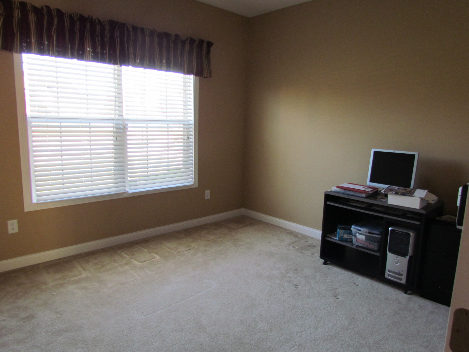 First Room Renovation In The New House Complete