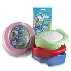 travel potty