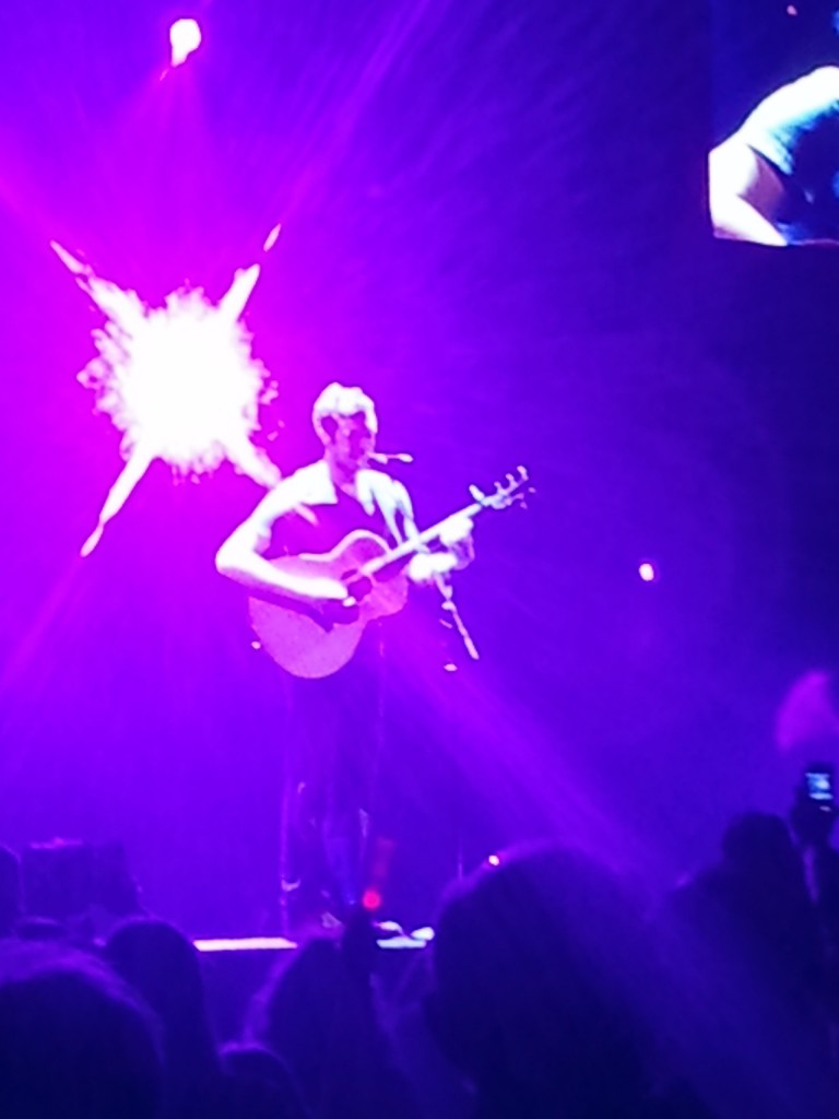 phillip phillips in cincinnati
