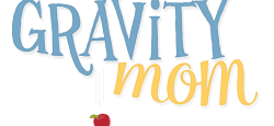 Gravity Mom Logo
