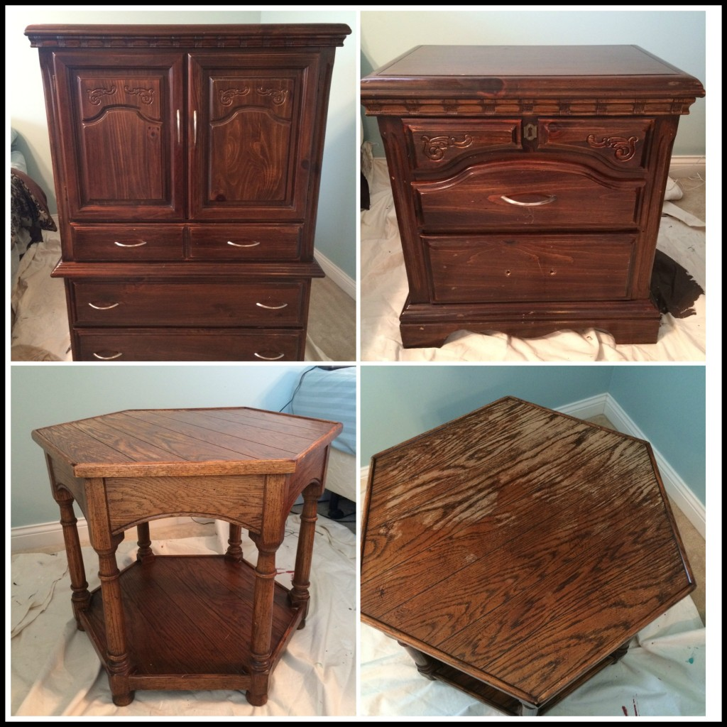 how to paint furniture using chalk paint motherhood support. Black Bedroom Furniture Sets. Home Design Ideas