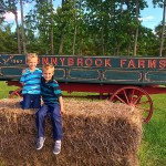 Bonnybrook Farm Chuck Wagon Dinner Ride
