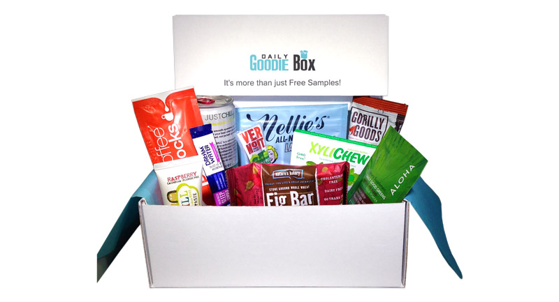 February Goodie Box