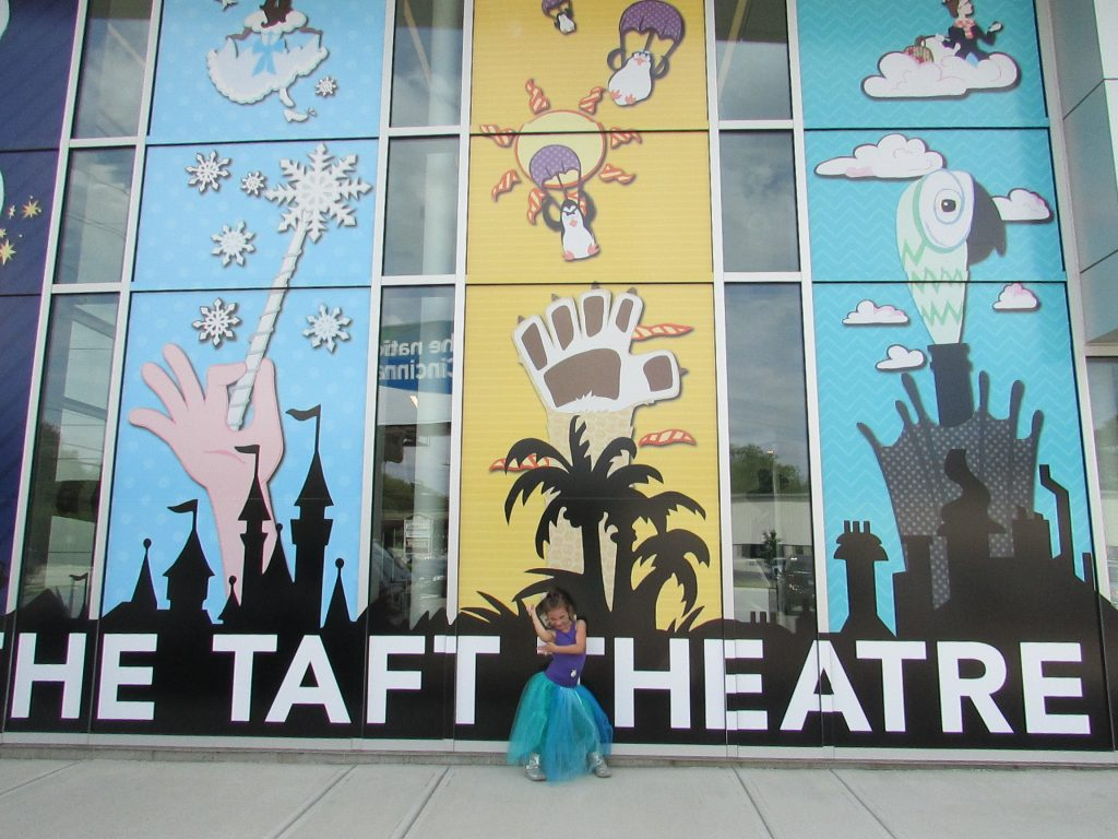 Cincinnati Children's Theatre