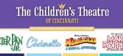 The Cincinnati Children's Theatre