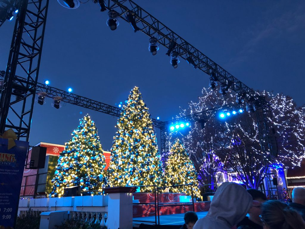 4 Tips to make the most of your Kings Island Winterfest Visit ...