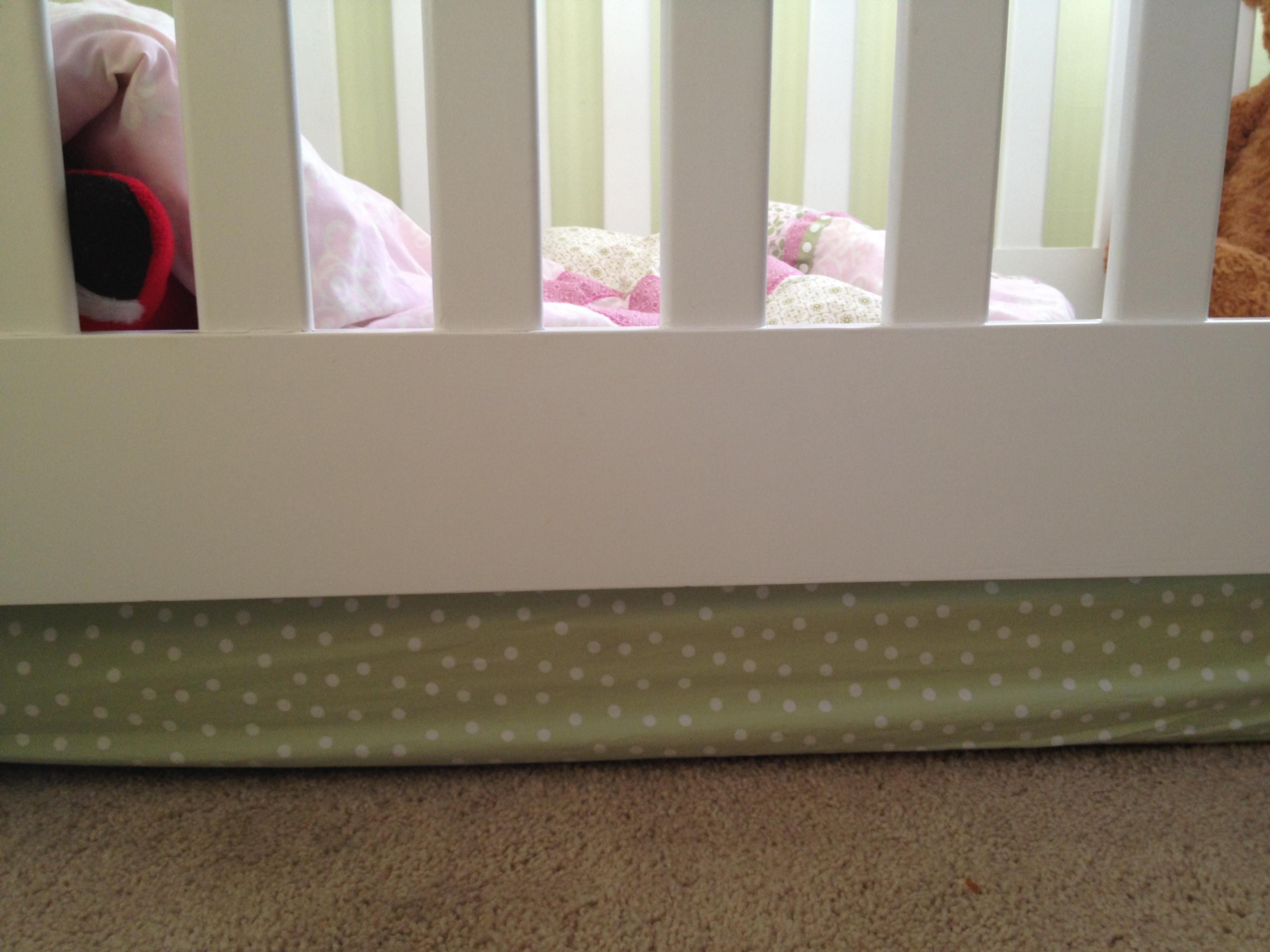 Fresh Crib Climber Solution - Motherhood Support AW52