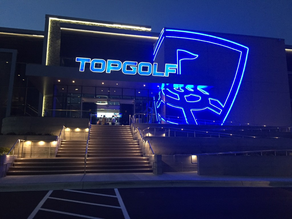 Why You Need To Try Topgolf Motherhood Support